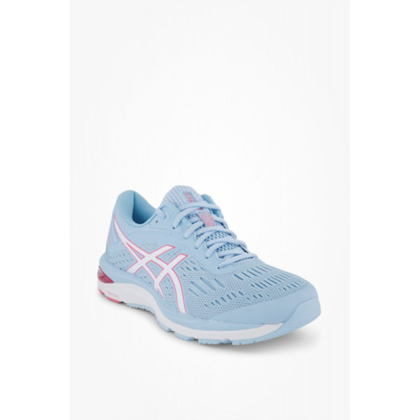 Asics Gel-Cumulus 20 Damen, Skylight/White