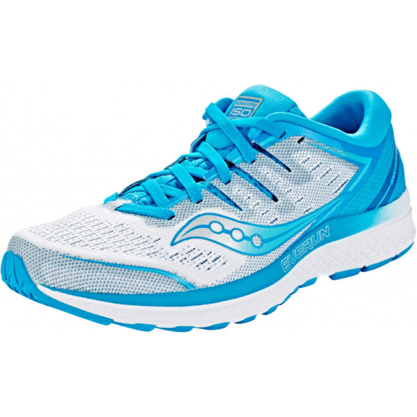 Saucony Guide Iso 2 Damen, Blue