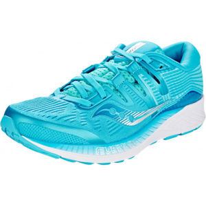 Saucony Ride Iso Damen, Blue