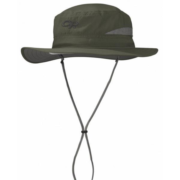 Outdoor Research, Sentinel Brim Hat, Fatigue