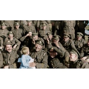 Filmfest Vaduz – They Shall Not Grow Old – 07.08.19 / 21.00 Uhr – Premiere