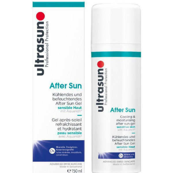 Ultrasun After Sun Gel, 150ml