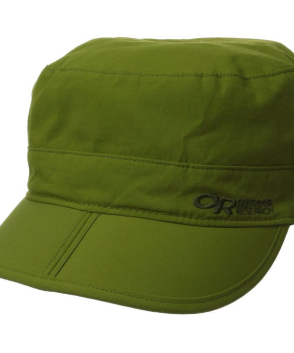 Outdoor Research, Radar Pocket Cap, Hops