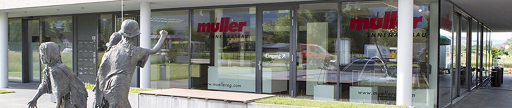 Müller Innenausbau