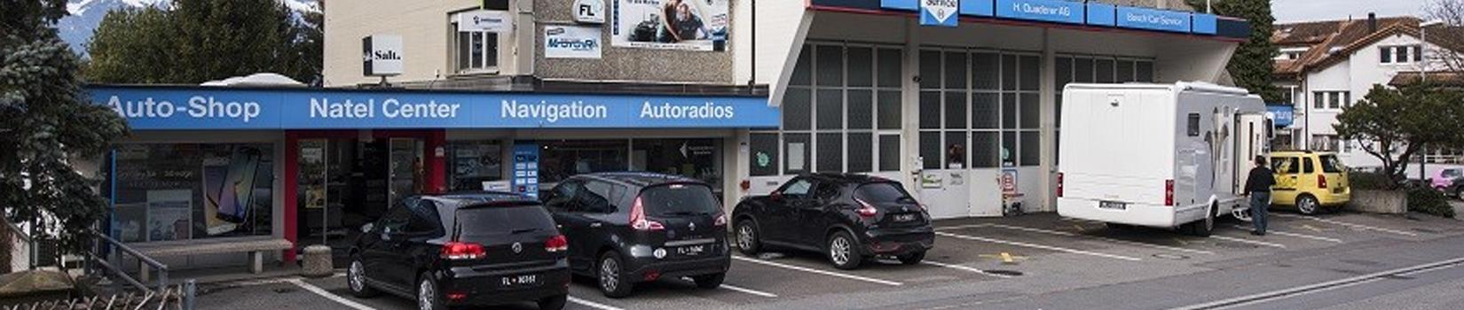 Quaderer Autoelektrik AG