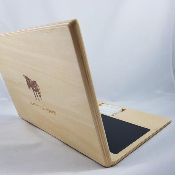 Kinder Laptop