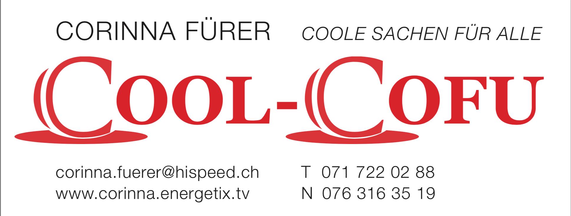 Cool-Cofu