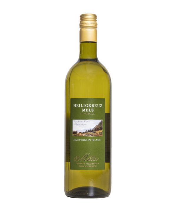 Weisswein Melser Sauvignon Blanc