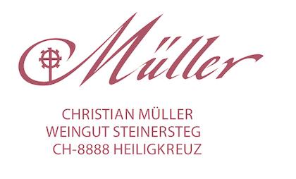 Logo Steinersteg muellerweine