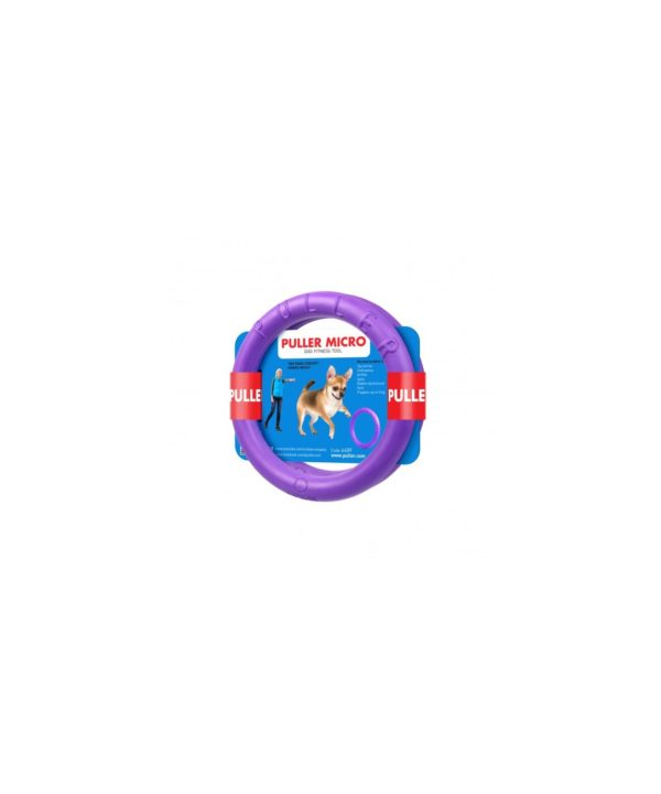 PULLER DOG FITNESS TOOL micro