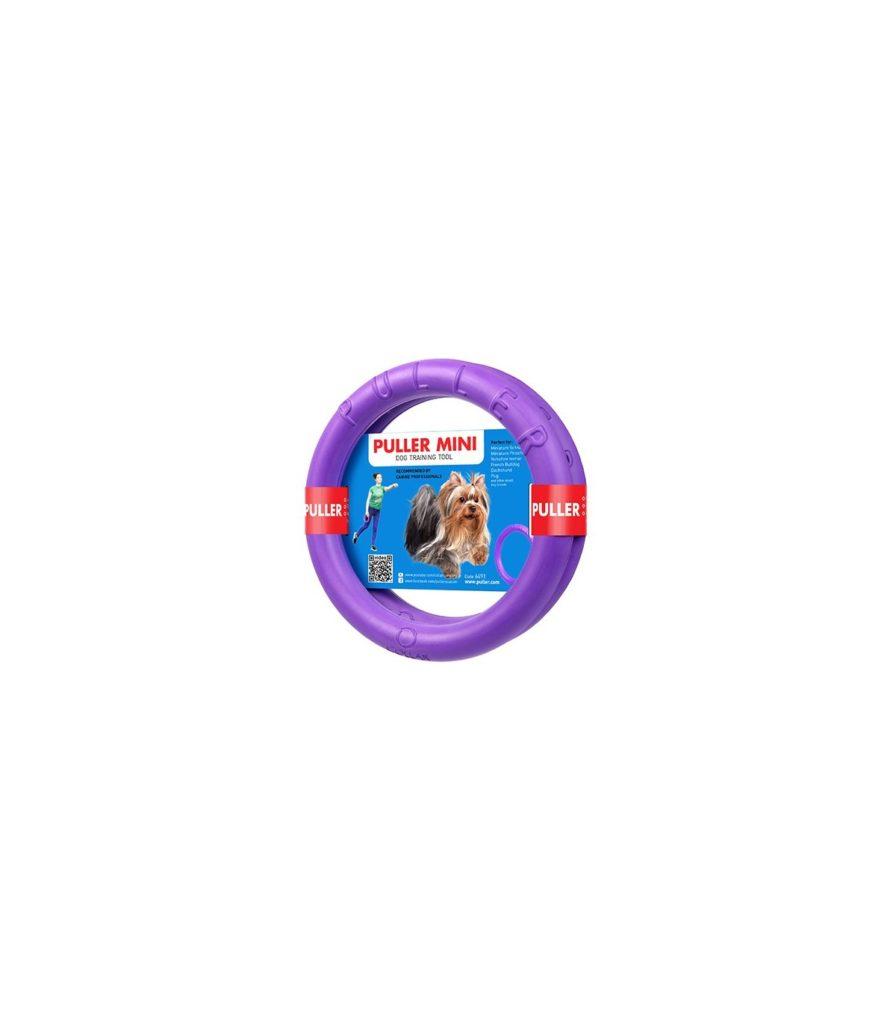 PULLER DOG FITNESS TOOL collar mini
