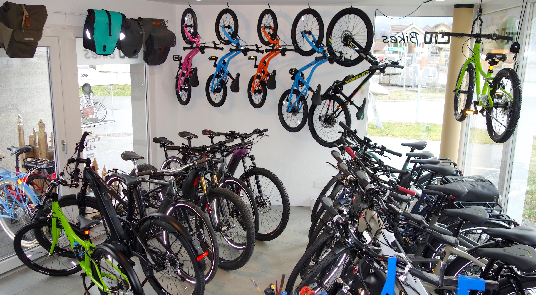 GP Bikes (GoodParts Bikes)