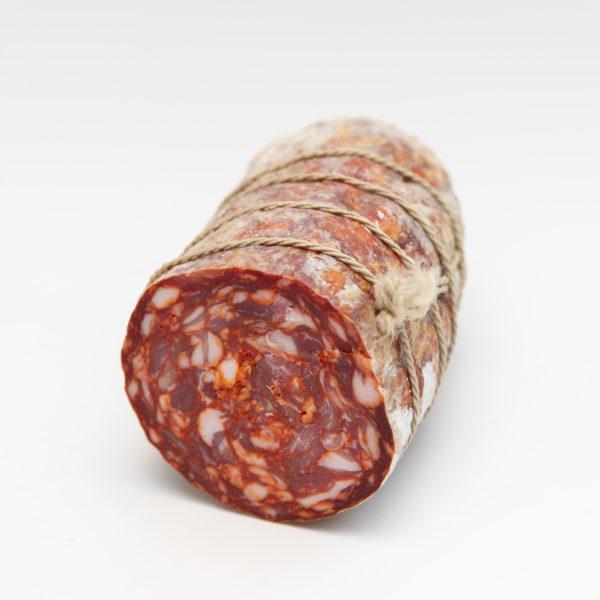 Salami Ventricina (Chili+Fenchel)