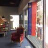 Fahnenset 50 x 180 cm Fürstentum Liechtenstein Bodenplatte Systemhöhe 250 cm inkl. Stange und Bodenplatte