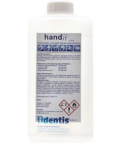 Händedesinfektionsmittel Handit Care 500ml