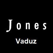 Jones Logo Vaduz