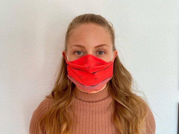 Masken / Schutzmasken