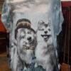 Schönes grosses T-Shirt