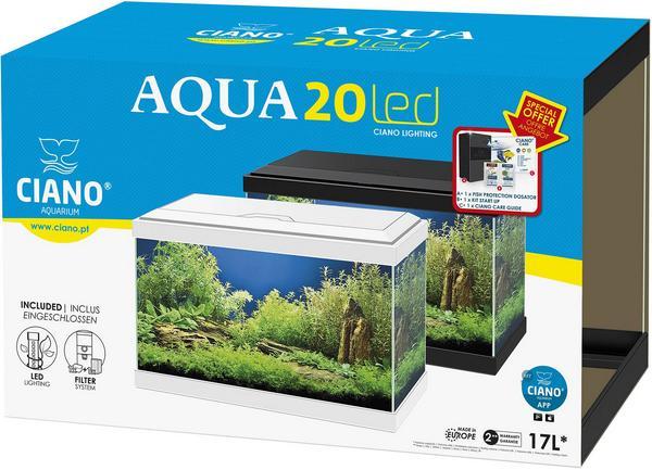 Aqua 20 LED CF 40