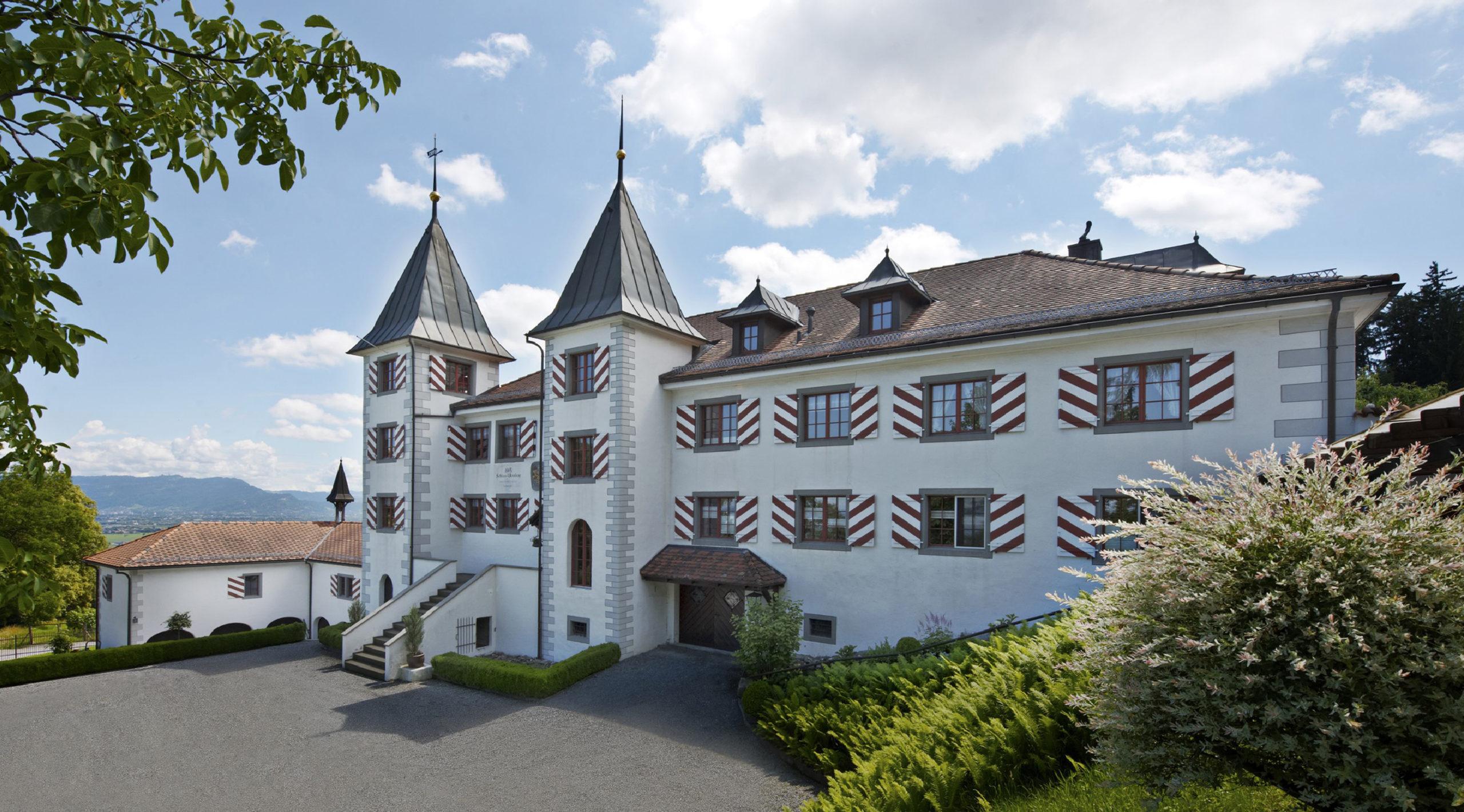 Schlosskellerei Kessler