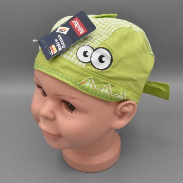 Maximo Kinder Bandana grün