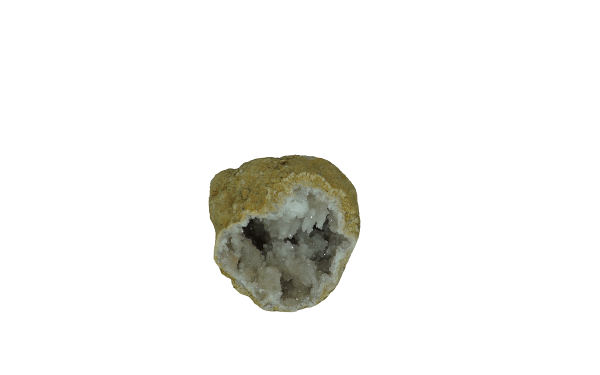 Calcitdruse